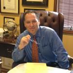 Attorney Jonathan D'Agostino