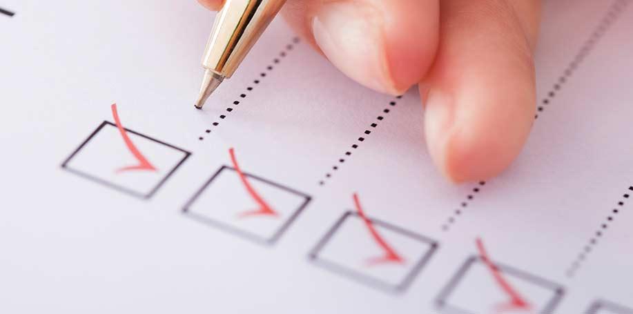 business-checklist