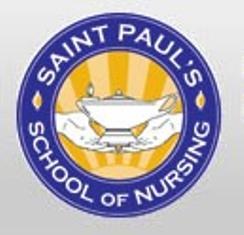 Saint. Paul's logo